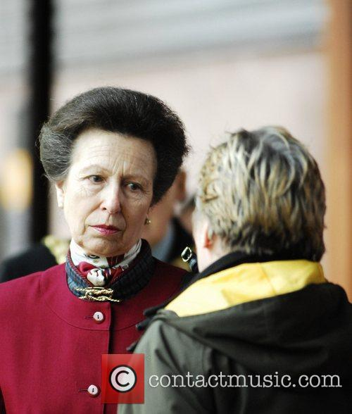 Princess Anne and Mclean 4