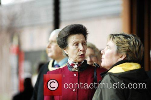 Princess Anne and Mclean 5