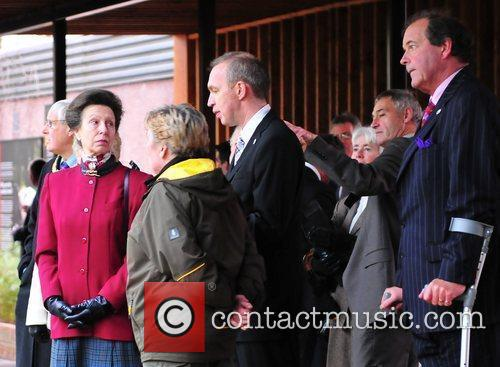 Princess Anne and Mclean 6