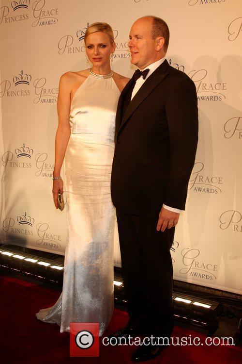 Prince Albert, Princess Charlene and Monaco 9