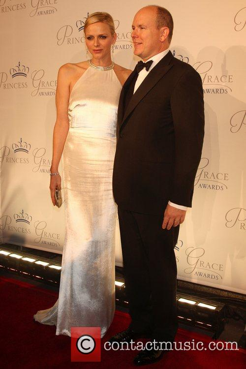 Prince Albert, Princess Charlene and Monaco 5