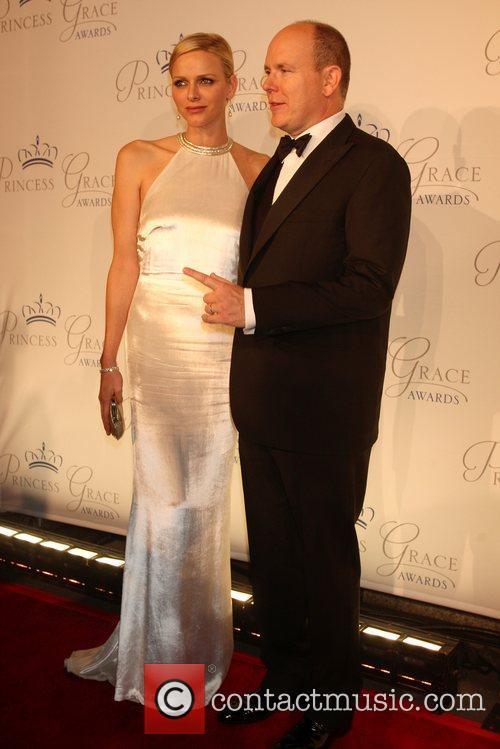 Prince Albert, Princess Charlene and Monaco 3