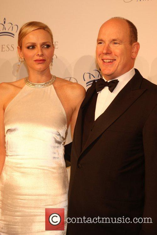 Prince Albert, Princess Charlene and Monaco 6