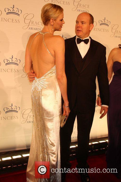 Prince Albert, Princess Charlene and Monaco 1
