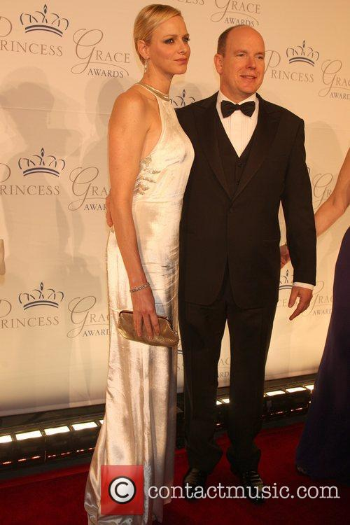 Prince Albert, Princess Charlene and Monaco 10