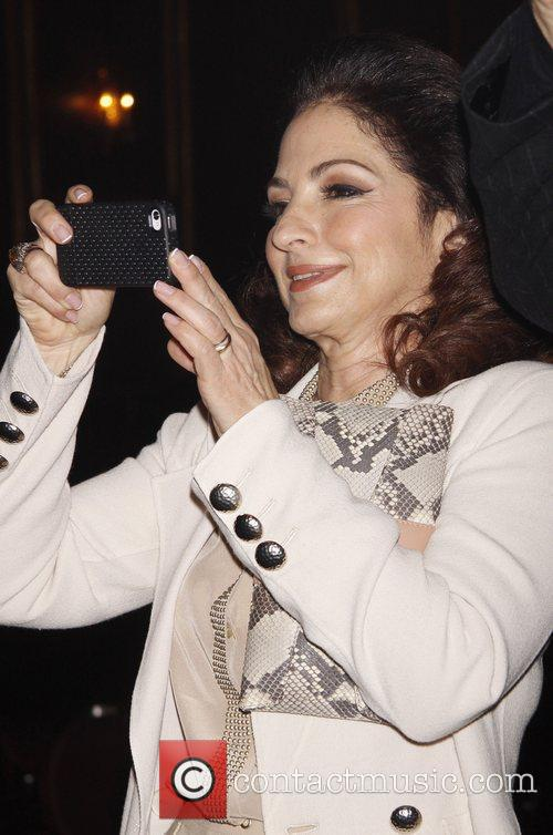 Gloria Estefan and Palace Theatre 6