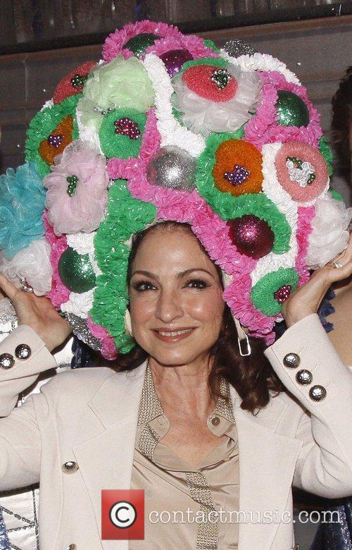 Gloria Estefan and Palace Theatre 7