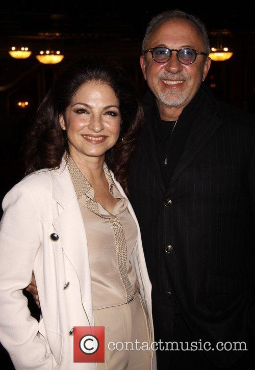 Gloria Estefan and Palace Theatre 8