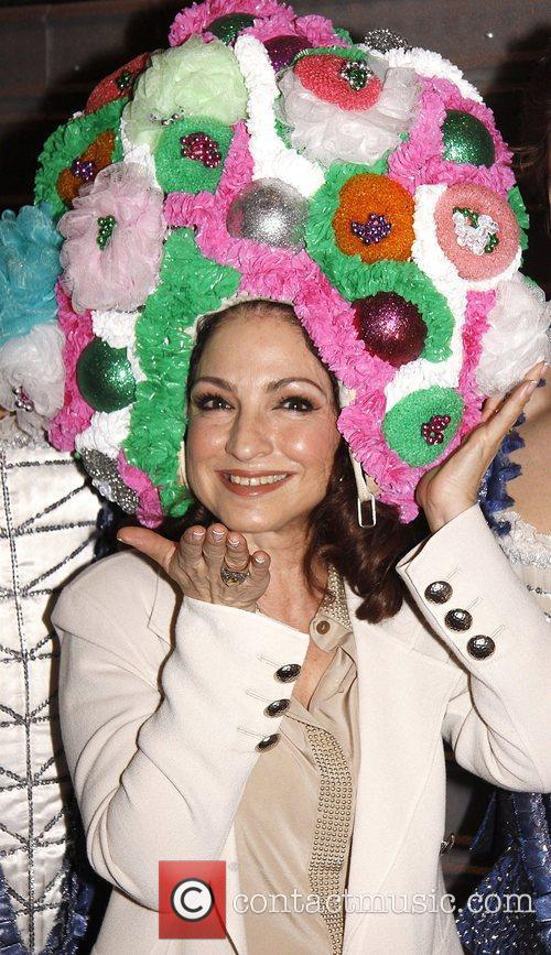 Gloria Estefan and Palace Theatre 9