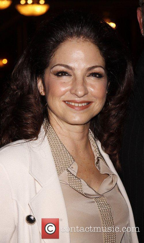 Gloria Estefan and Palace Theatre 10