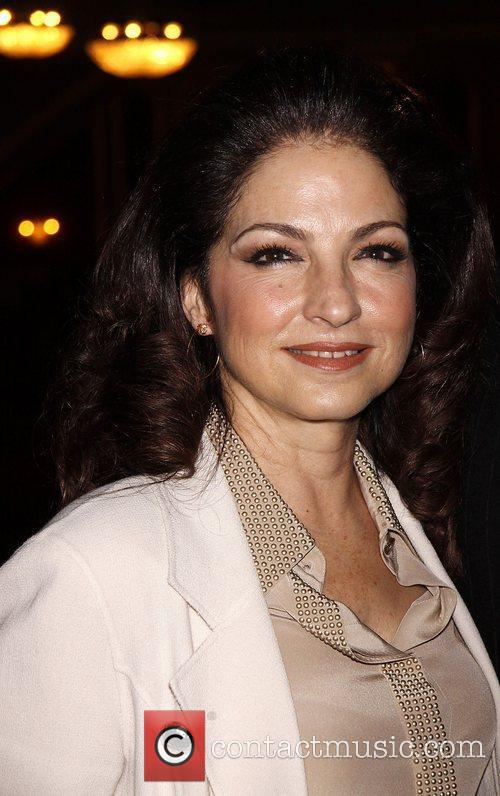 Gloria Estefan and Palace Theatre 11