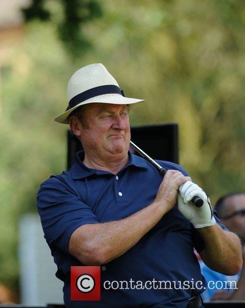 Brian Barnes Farmfoods British Par Three Pro AM...