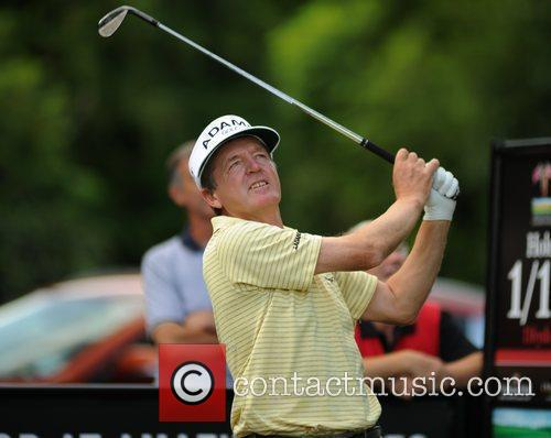 Des Smyth Farmfoods British Par Three Pro AM...