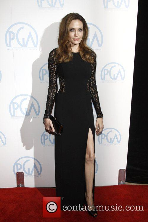 The 23rd Annual Producers Guild Awards held at...