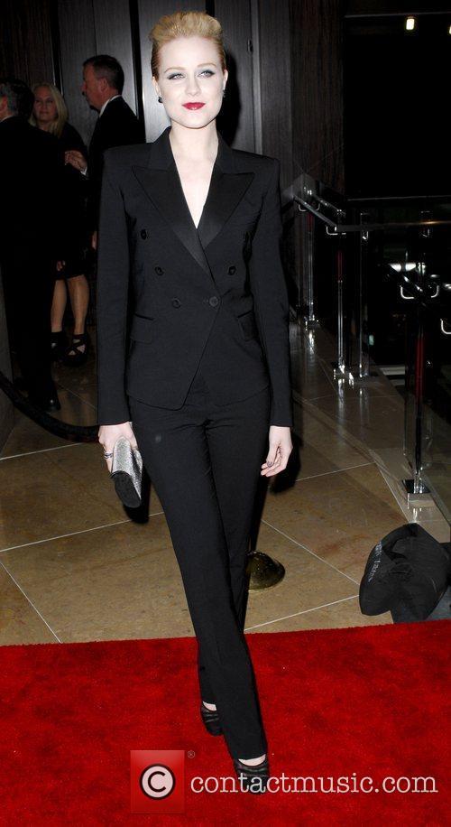 Evan Rachel Wood 2