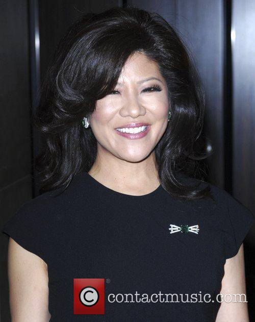 Julie Chen - Photo Colection