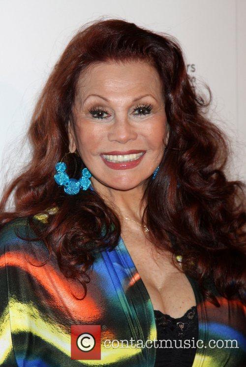 Barbara Luna The Professional Dancer's Society Gypsy Awards...