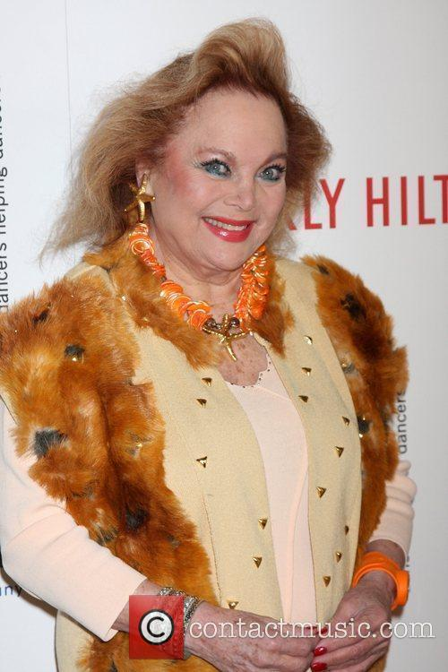 Carol Connors The Professional Dancer's Society Gypsy Awards...