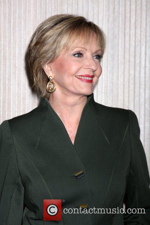 Florence Henderson and Beverly Hilton Hotel 2