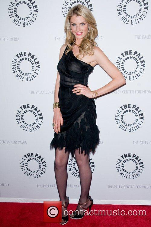 Angela Lindvall and Paley Center For Media 3