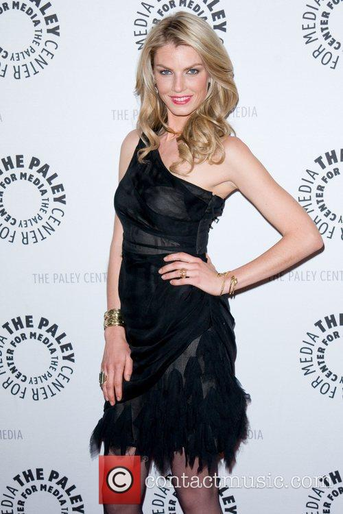 Angela Lindvall and Paley Center For Media 5