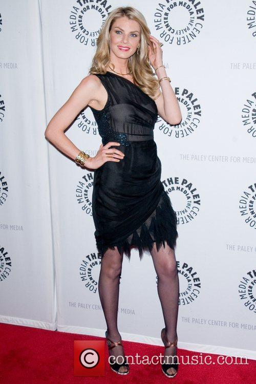 Angela Lindvall and Paley Center For Media 1