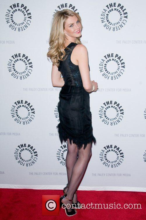 Angela Lindvall and Paley Center For Media 7