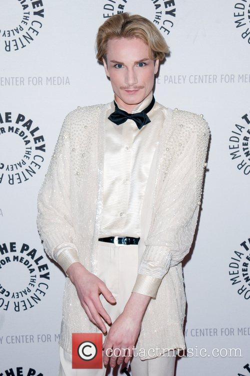 Austin Scarlett  The Paley Center For Media...