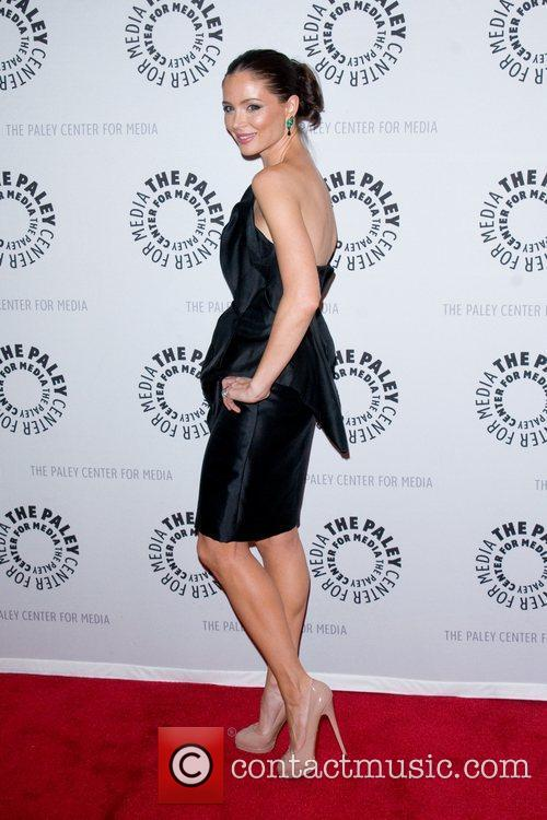 Georgina Chapman and Paley Center For Media 4
