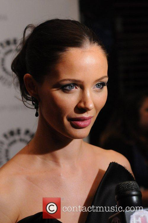 Georgina Chapman and Paley Center For Media 5