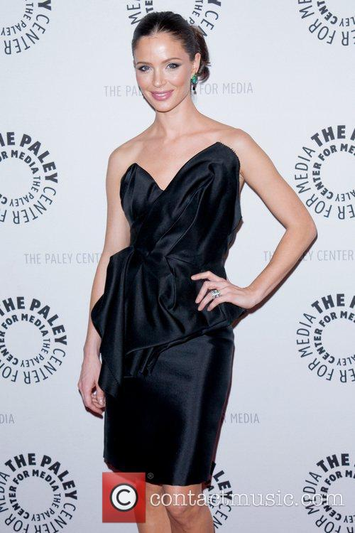 Georgina Chapman and Paley Center For Media 7