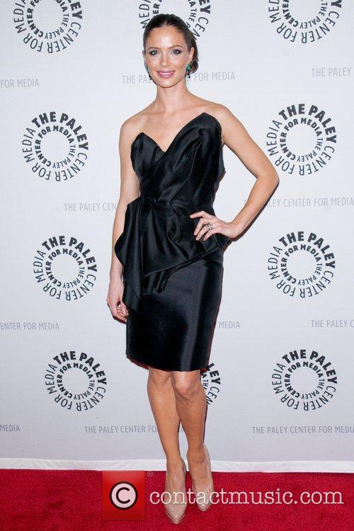 Georgina Chapman and Paley Center For Media 8