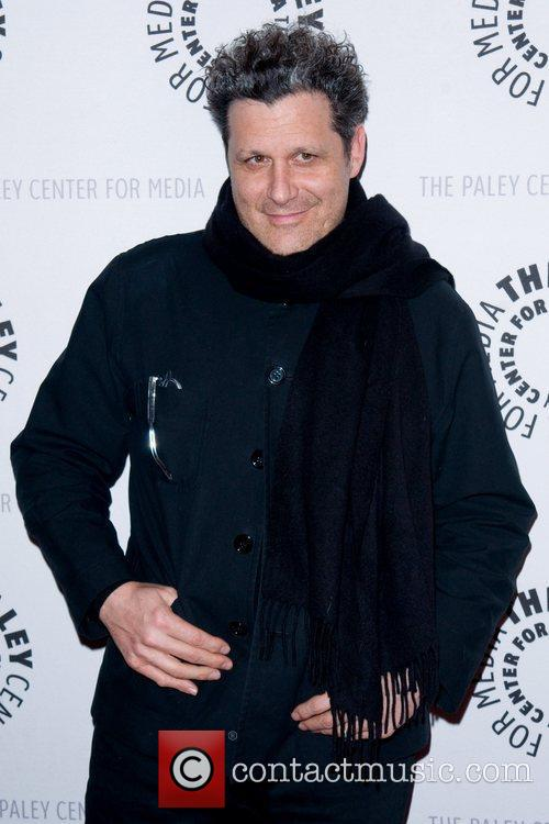 Isaac Mizrahi and Paley Center For Media 2