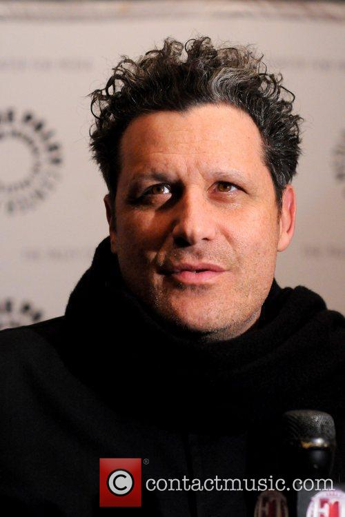 Isaac Mizrahi and Paley Center For Media 3