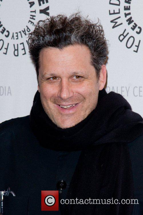 Isaac Mizrahi and Paley Center For Media 4