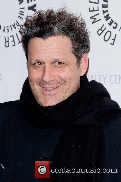 Isaac Mizrahi and Paley Center For Media 5