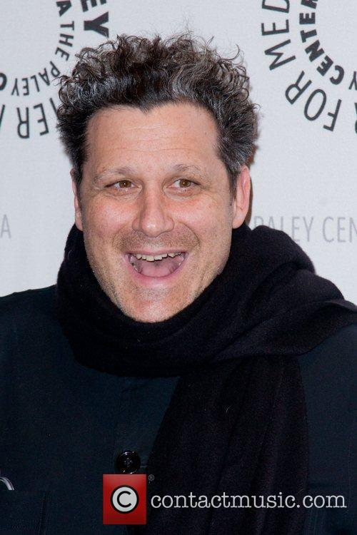 Isaac Mizrahi and Paley Center For Media 1