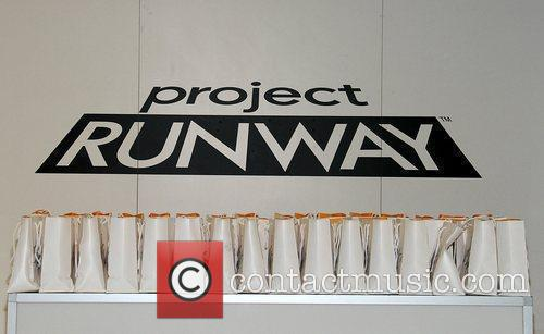 Atmosphere Project Runway Season 10 wrap party hosted...