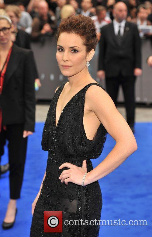 Noomi Rapace 7