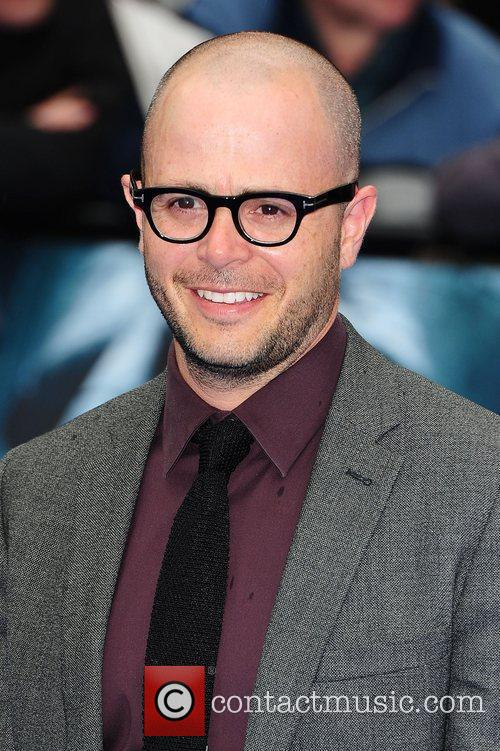 Damon Lindelof and Empire Leicester Square 7