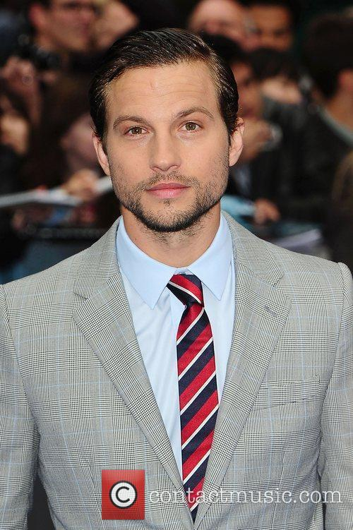 Logan Marshall-green and Empire Leicester Square 6