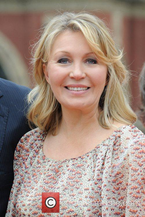 Kirsty Young and The National