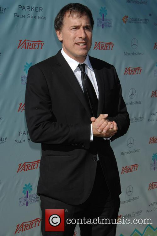 David O Russell, Palm Springs Festival