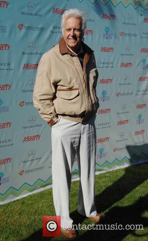 Jack Jones Variety to honor David O. Russell...