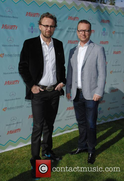 Joachim Roenning & Espen Sandberg Variety to honor...
