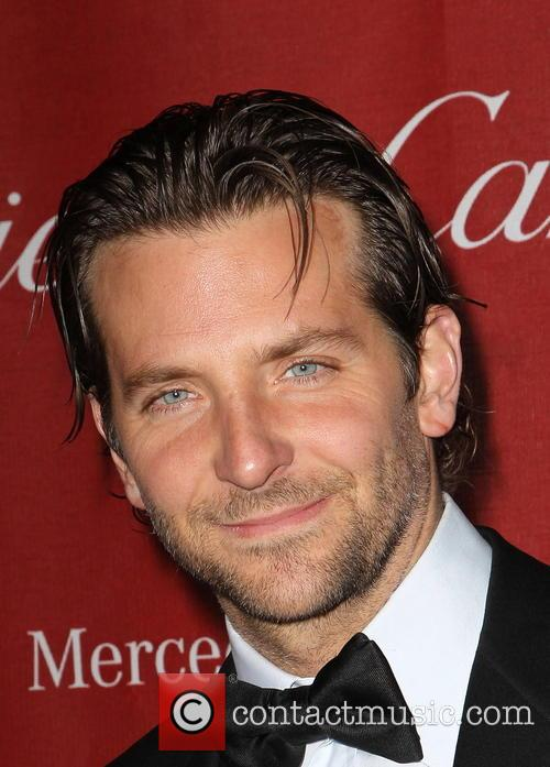 Bradley Cooper and Palm Springs International Film Festival Awards Gala 6