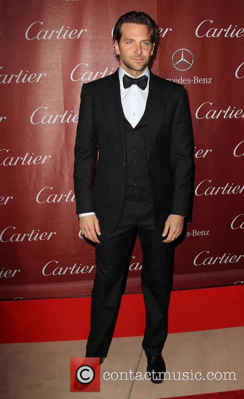 Bradley Cooper and Palm Springs International Film Festival Awards Gala 10