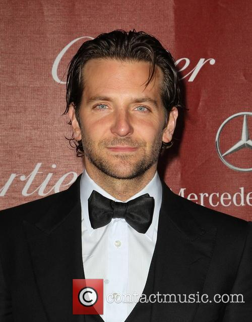 Bradley Cooper and Palm Springs International Film Festival Awards Gala 1