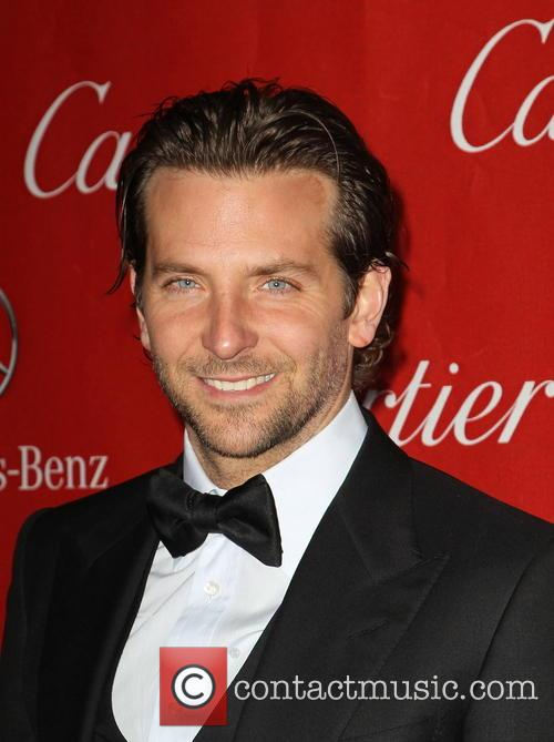 Bradley Cooper and Palm Springs International Film Festival Awards Gala 9