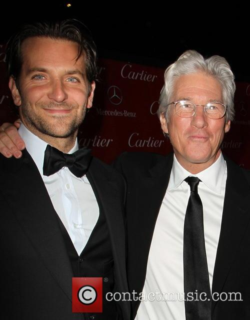 Bradley Cooper, Richard Gere and Palm Springs International Film Festival Awards Gala 7
